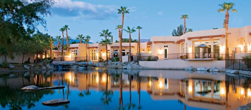 Ensemble Travel Conference, Hyatt Regency, Palm Springs