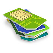 Global SIM Cards