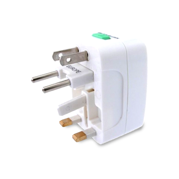 Multi Country Electric Travel Plug Adapter