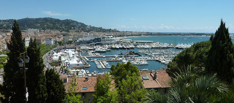 ILTM Global Forum, Cannes, France