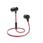 Wireless Magnetic Earbuds
