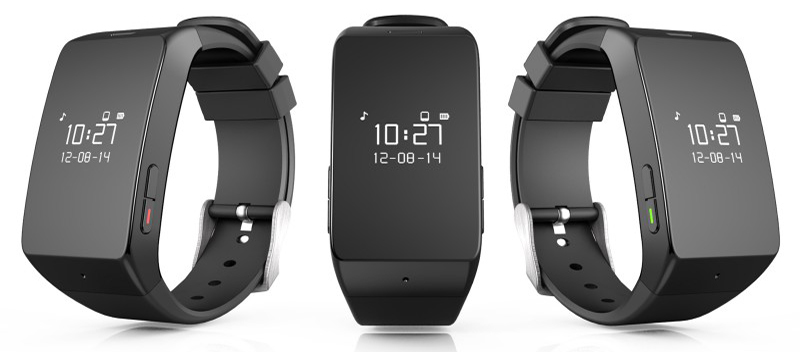 Kronos ZeWatch2 smart watch