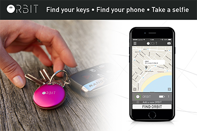 Orbit-Key-Finder