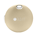 Orbit Key Gold