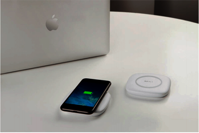 Mili wireless charger
