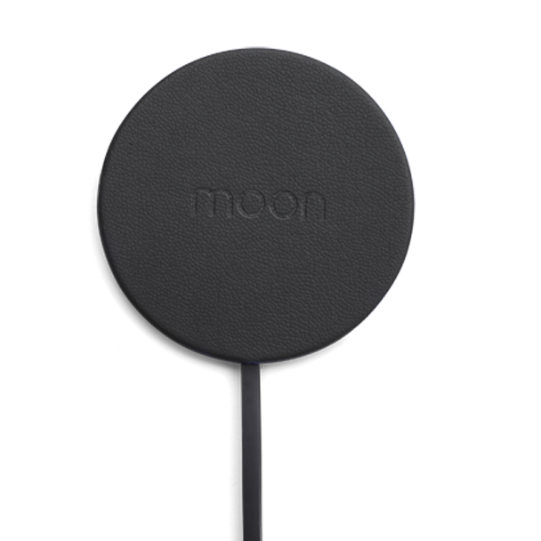 Moon-wireless-charger